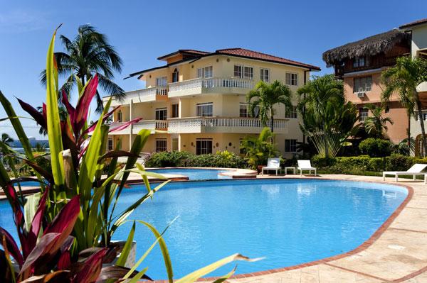 Appartamenti A Boca Chica